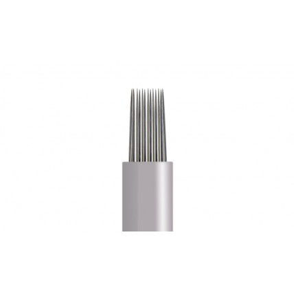 Лезвие для ручки для мануального татуажа №15M 20055295