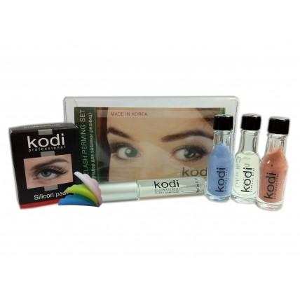 Биозавивка для ресниц Kodi Professional