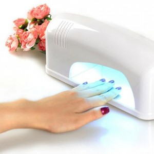 Лампа для гель лака Kodi Professional