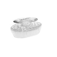 Щетка от пыли овальная (прозрачная) 20028688