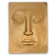 Муляж лица для мастеров перманентного макияжа 20051167