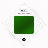 Фольга для литья Изумрудно-зеленый № 106 20005290