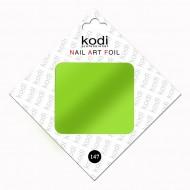 Фольга для литья Зеленый № 147 20005436