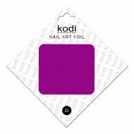 Фольга для литья Фиолетовый, матовый № 21 20005627