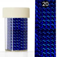 Фольга для литья в баночке (4*110 см) №20 20042493