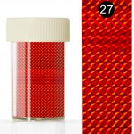 Фольга для литья в баночке (4*110 см) №27 20042561