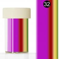 Фольга для литья в баночке (4*110 см) №32 20042615