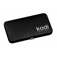 Футляр для пинцетов Kodi professional, цвет: черный 20052317