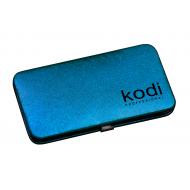 Футляр для пинцетов Kodi professional, цвет:синий 20052324