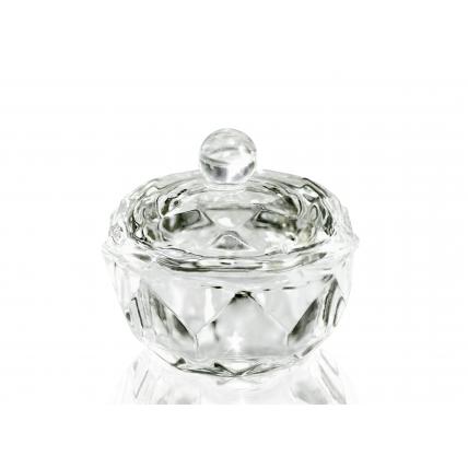 Прозрачный стаканчик с крышечкой, 20 мл 20044695
