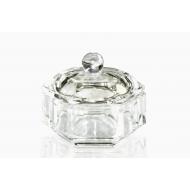 Прозрачный стаканчик с крышкой, 25 мл 20044671