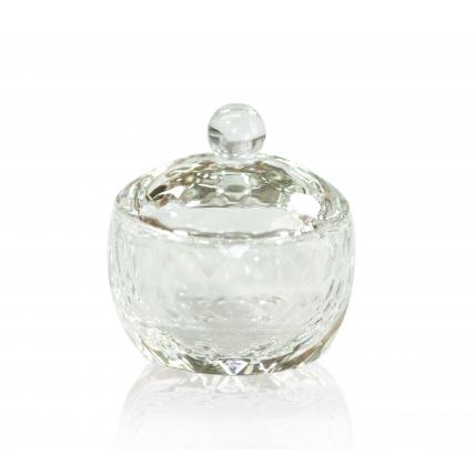 Прозрачный стаканчик с крышкой, 30 мл. 20044725