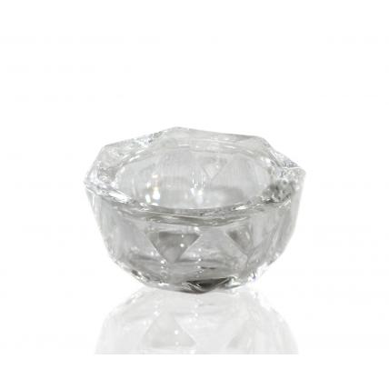 Прозрачный стаканчик  без крышечки, 20 мл 20044701