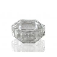 Прозрачный стаканчик без крышечки, 25 мл. 20044688
