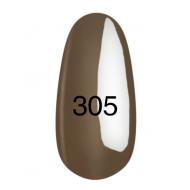 Гель лак №305 (8 мл) 20054311