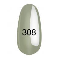 Гель лак №308 (8 мл) 20054342