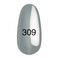 Гель лак №309 (8 мл) 20054359