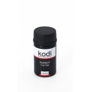 Rubber Top (Каучуковое верхнее покрытие для гель лака) 14 мл. 20013998