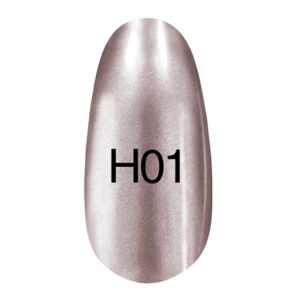 Лак Hollywood 8ml H 01 20051723