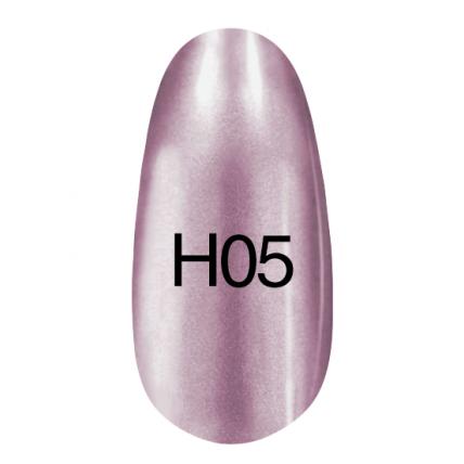 Лак Hollywood 8ml H 05 20051761
