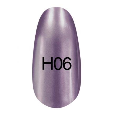 Лак Hollywood 8ml H 06 20051778
