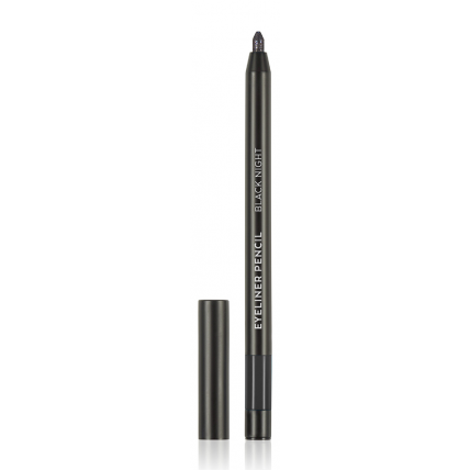 Eyeliner Pencil Black Night (карандаш для глаз, цвет:Black Night), 0,5г 20055127
