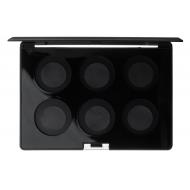 Магнитная палитра на 6 рефилов (37 мм) 20054199