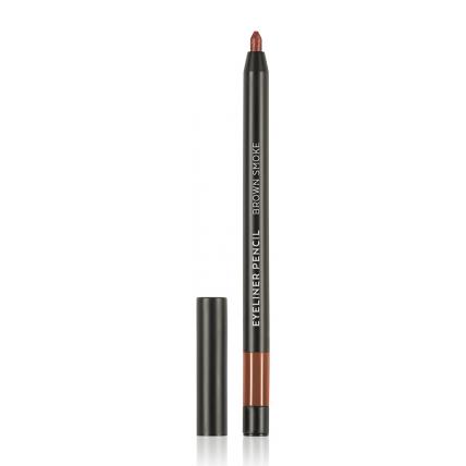 Eyeliner Pencil Brown Smoke (карандаш для глаз, цвет: Brown Smoke), 0,5г 20055103
