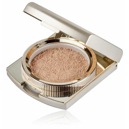 Powder Dark Beige Kodi professional Make-up (пудра, цвет: Dark Beige), 24г 20050757