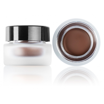 Eyebrow pomade Dark Brown (помада для бровей, цвет:Dark Brown), 4,5г 20051488