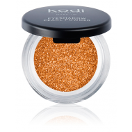 Eyeshadow Diamond Pearl Powder 04 Gold desert (тени для век с шиммером, цвет:Gold desert), 2г 20055899