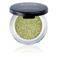 Eyeshadow Diamond Pearl Powder 09 Green fever (тени для век с шиммером, цвет:Green fever), 2г 20055943