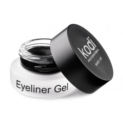 Eyeliner gel (подводка гелевая черная для глаз), 3г 20054243