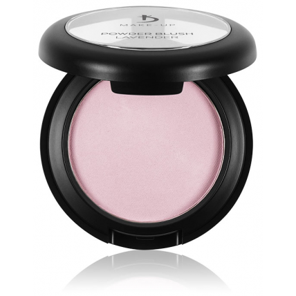 Powder Blush Lavender Kodi professional Make-up (румяна компактные, цвет: Lavender),7г 20055257