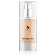 Foundation Light Beige Kodi Professional Make-up (тональный крем светло-бежевый), 40мл 20050801