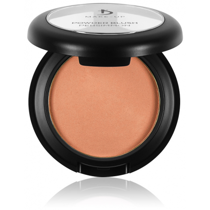 Powder Blush Persimmon Kodi professional Make-up (румяна компактные, цвет:Persimmon),7г 20055233