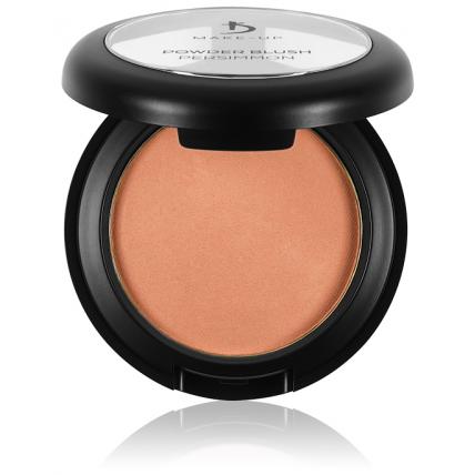 Powder Blush Persimmon Kodi professional Make-up (румяна компактные, цвет:Persimmon),7г 20055233