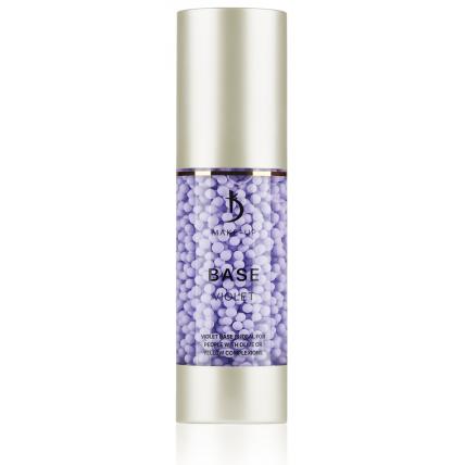 Base Kodi Professional make-up (база фиолетовая), 35 мл 20050788