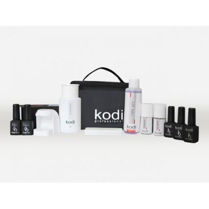 Подарочный набор Kodi №1 (для нанесения гель лака) 20052225
