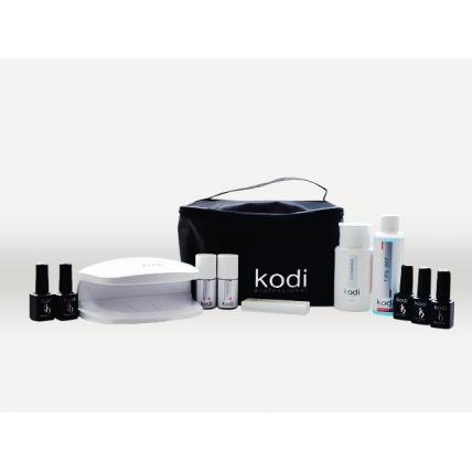 Подарочный набор Kodi № 2 (для нанесения гель лака) 20052218