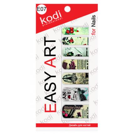Easy Art E07 20008321