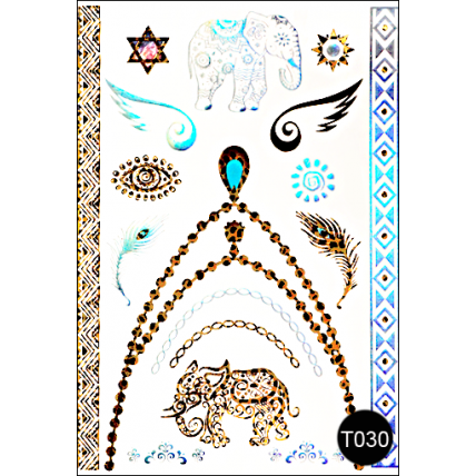 Tattoo Style T030 20006211