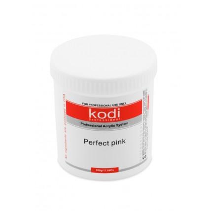 Perfect Pink Powder (Базовый акрил розово-прозрачный) 500 гр. 20016661