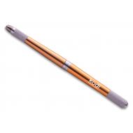 Ручка для мануального татуажа в футляре (цвет: золотой) 20056056
