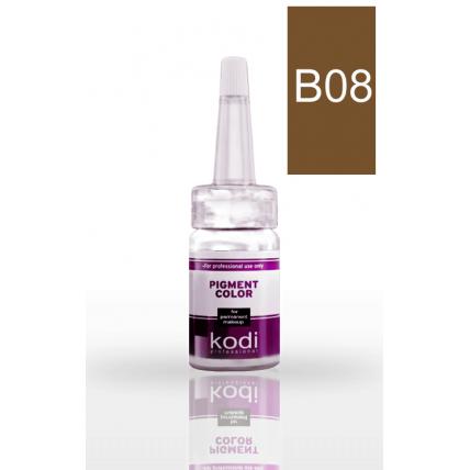 Пигмент для бровей B08 (Какао) 10 мл 20002350