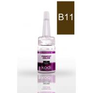 Пигмент для бровей B11 (Эспрессо) 10 мл 20002381