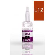 Пигмент для губ L12 (Мягкий оранжевый) 10 мл 20002572