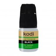 Клей для бровей и ресниц Premium Black, 3г. 20028022