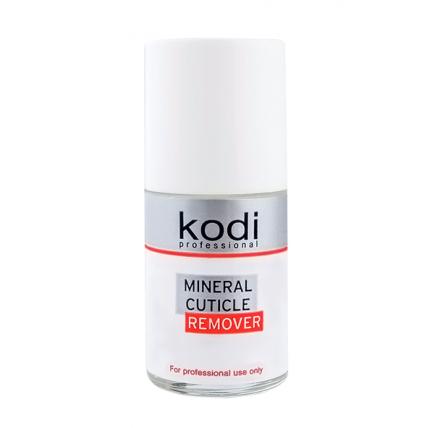 Mineral Cuticle Remover (Минеральный ремувер для кутикулы) 15 мл. 20017347