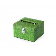 Mini box for lashmaker green (мини бокс для лешмейкеров) 20011451